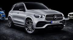 Nouveau Mercedes GLE (2019) : ses atouts pour inquiéter les Q7 et X5