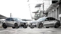 Prix Alfa Romeo : nouvelles gammes pour les Giulia et Stelvio