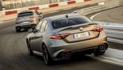 Quels Alfa Romeo Giulia ou Stelvio acheter-choisir?