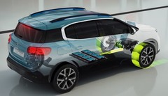 Citroën C5 Aircross Hybrid : La version hybride rechargeable en détail