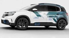 Citroën C5 Aircross Hybrid Concept : il débarque en 2020