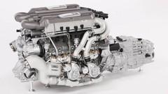 Bugatti : la fin programmée du W16