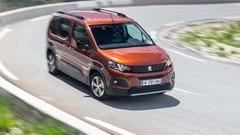 Essai Peugeot Rifter GT Line : il se prend pour un SUV