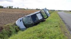 Forte baisse de la mortalité routière en août