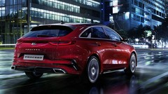La Kia Proceed 2019 se change en break