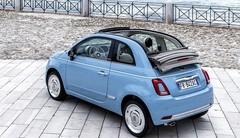 Fiat 500 Spiaggina : à partir de 19590 €