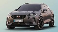Cupra : un SUV musclé