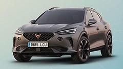 Un inédit SUV Cupra en approche ?