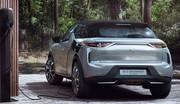 DS 3 Crossback E-TENSE : le SUV Urbain électrique