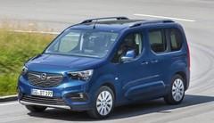 Essai Opel Combo Life : style maison et volant chauffant