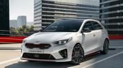 Nouvelle Kia Ceed GT : enfin à double embrayage !