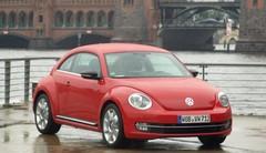 La Volkswagen Coccinelle tire définitivement sa révérence
