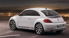 Spéciales dernières de la Volkswagen Coccinelle