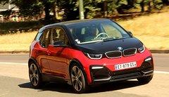 Essai BMW i3s : starlette des feux rouges