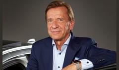 Le patron de Volvo voit son contrat prolongé