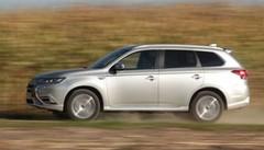 Essai Mitsubishi Outlander PHEV 2019 : l'hybride rechargeable évolue