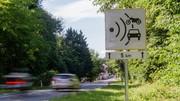 Radars fixes : les 10 cabines qui ont le plus flashé en 2017