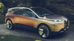 BMW Vision iNEXT : Surtout un exercice de style