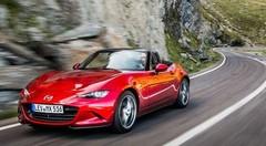 Essai Mazda MX-5 : Entretenir la légende