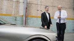 Un concept de Peugeot 504 Coupé au Mondial ?