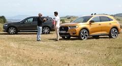 Emission Turbo : Volvo XC 60 / DS 7 Crossback en Auvergne