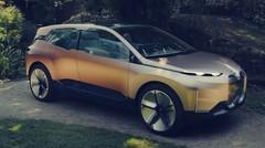 BMW Vision iNext : Autonomie affirmée