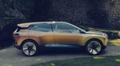 BMW Vision iNext : la bien nommée