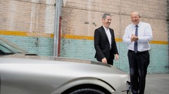 Peugeot tease son futur concept