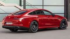 Mercedes-AMG GT 43 4Matic+ 4 portes: la bonne pointure ?