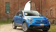 Essai Fiat 500X : une évolution tout en douceur