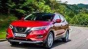 Nissan Qashqai : Nouveau Diesel