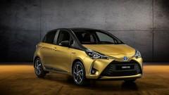 Toyota Yaris 20ème anniversaire et GR Sport