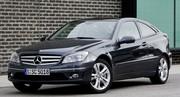 Essai Mercedes CLC 350 : Un coupé nommé désir