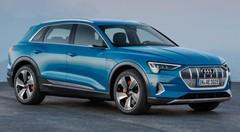 Audi e-tron : l'électrique qui va faire du bruit
