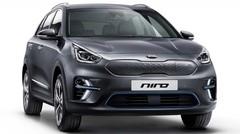 Kia e-Niro : l'autonomie et la puissance confirmée !