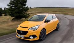 Essai Opel Corsa GSi : qui peut le plus, peut le moins