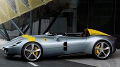 Ferrari SP1 & SP2