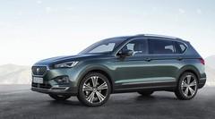 Seat Tarraco (2019) : Le grand SUV 7 places de Seat se dévoile