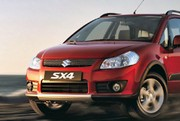 Essai Suzuki SX4 1.5e Grand Luxe bvm5 - 99 cv