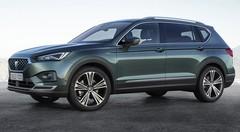 Seat Tarraco (2019) : le nouveau SUV 7 places
