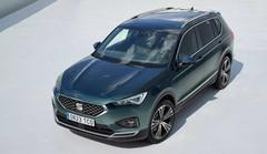 Seat Tarraco : rencontre avec le nouveau SUV à 7 places