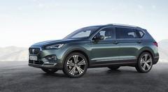 Le Seat Tarraco complète la gamme des SUV du constructeur espagnol