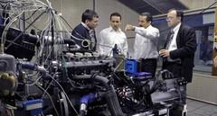 MCE-5, le moteur de demain ? L'avenir en essence