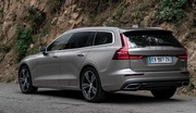 Essai nouveau Volvo V60 D4 Inscription : Pour l'amour de la différence