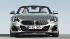 BMW Z4 (2019) : nouvelles photos et fiche technique