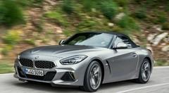 Toutes les infos sur la nouvelle BMW Z4