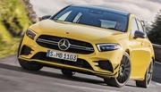 Mercedes-AMG A35 : tueuse de S3 et de M140i