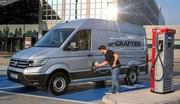 Essai Volkswagen e-Crafter : l'utilitaire du futur ?