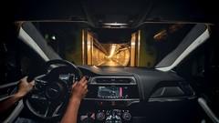 Jaguar I-Pace : de Londres à Bruxelles en une seule charge