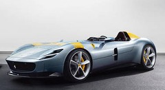 Ferrari enlève le toit et va mettre de l'hybride dans ses moteurs